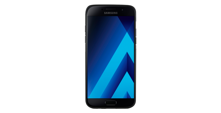 Komplettset mit Samsung Galaxy A3 und KURIER mobil SMART Tarif