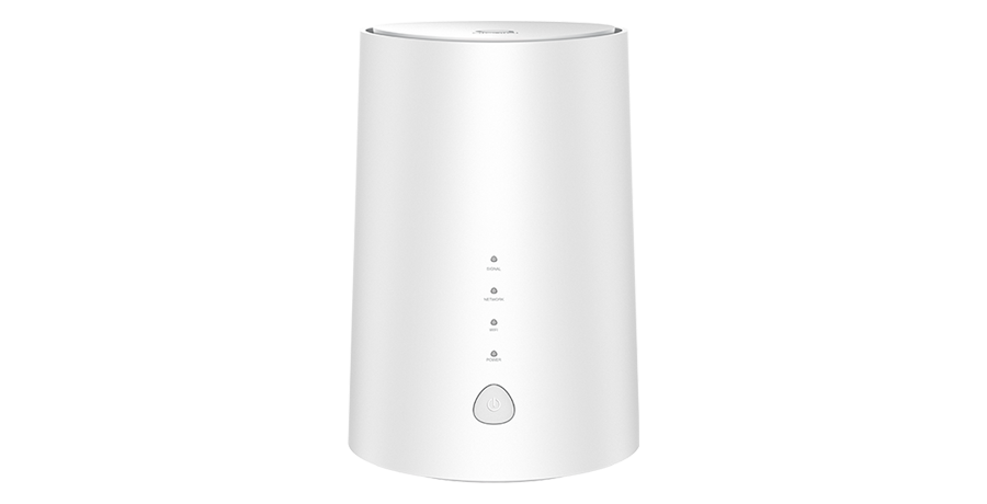 Alcatel HH71 LTE-Router in weiß