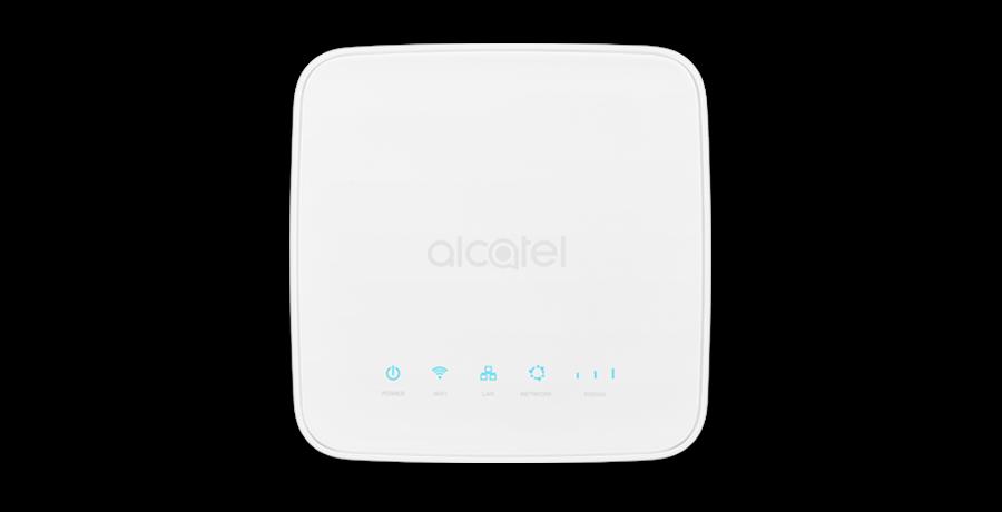 Alcatel HH40 LTE-Cube in weiß